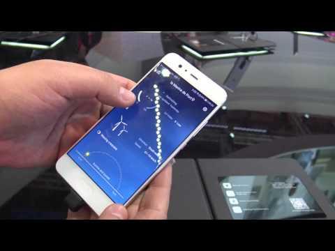 Huawei P10 İncelemesi ve Özellikleri   Media Markt
