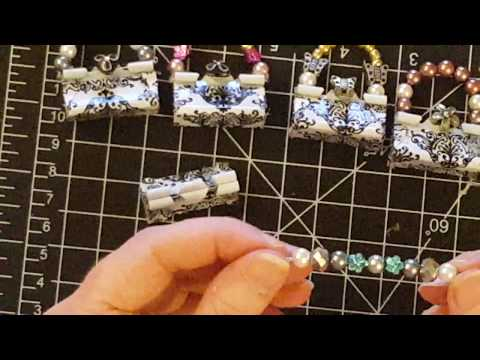 Binder Clip? Want to make a Purse?? Here is  the Tutorial!!