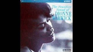 Watch Dionne Warwick Where Can I Go Without You video