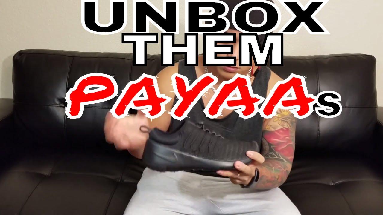 2bb519d84123 Unbox Them Copps - Nike Payaa PREM QS