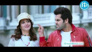 Endukante Premanta Movie Songs  Kicko Gicko Song  Ram  Tamanna  A Karunakaran
