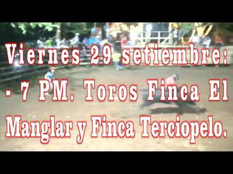Programa 369.Montas 14 y 15 enero Plaza López Los Mangos