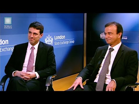 Banco Penta on the Chilean banking sector   World Finance Videos