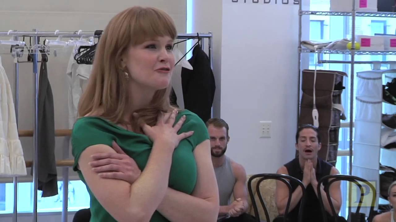 Kate Baldwin, Jason Danieley and Cast Preview Tunes From ...