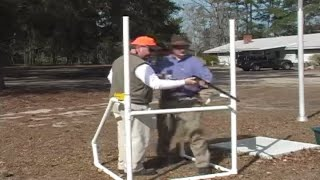 Skeet Shooting Safety Video