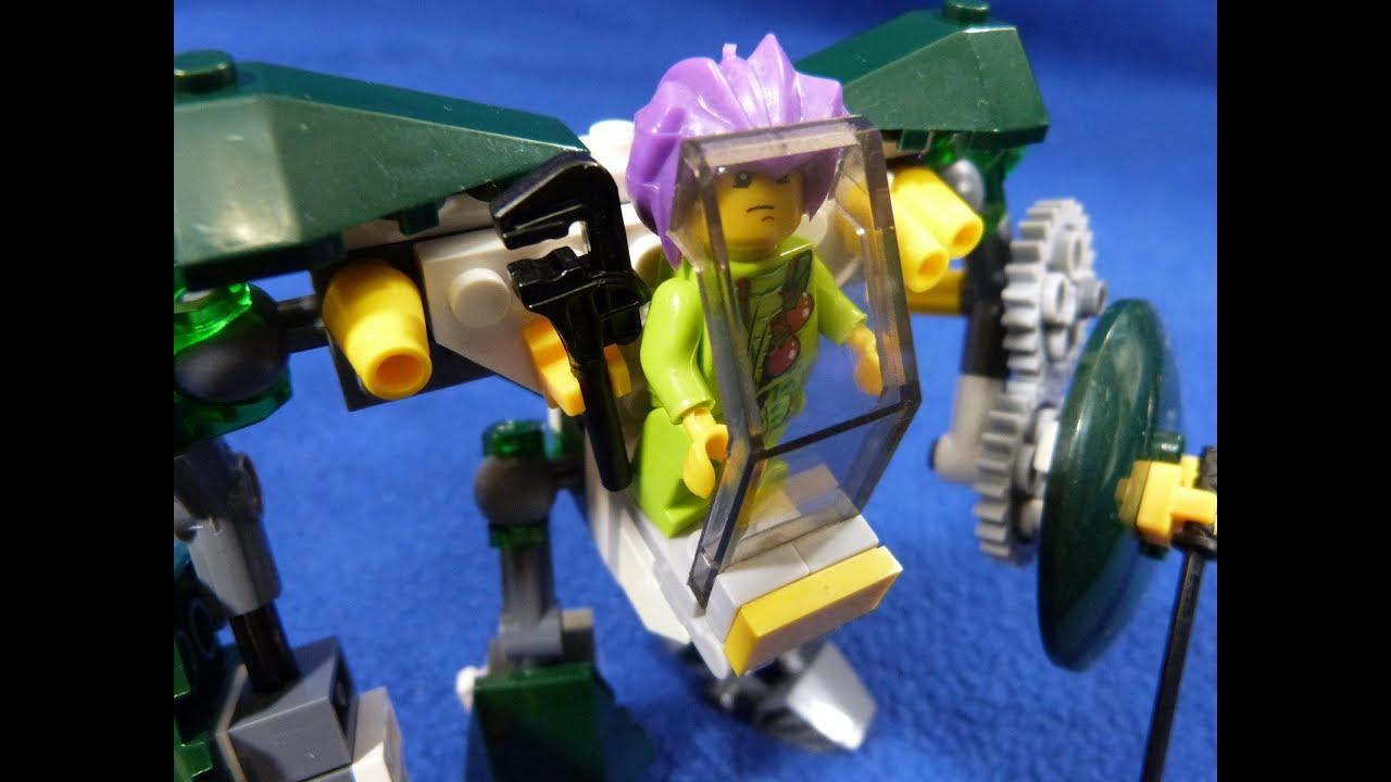 для наших лего гладиаторы роботы видео таком стиле круто