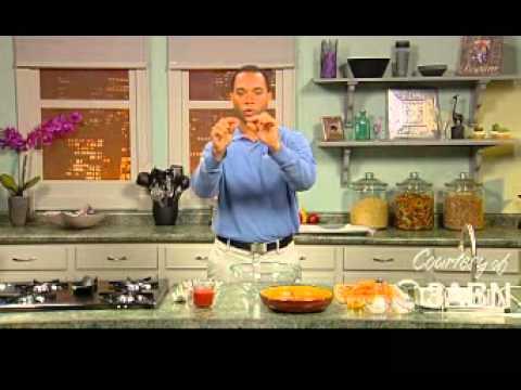 3ABN: Broccoli Crunch, Healthy ' Add ons ' Recipe Video