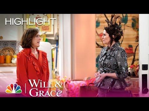 Will & Grace - Everyone Loves Karen (Episode Highlight)