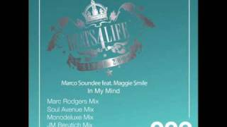 In My Mind - Christiaan Kouijzer Disco Biscuit remix.wmv