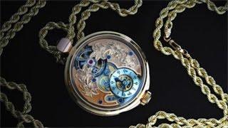 Patek Brings Luxury Swiss Watch Knowledge to NYC