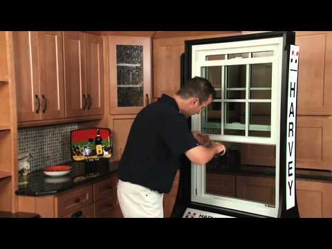 Bathroom Window Jammed boston video production - how to fix a stuck window - youtube