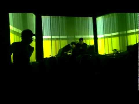 K.Larm & J.Raninen LIVE PA @ KTK3 25.2.2011