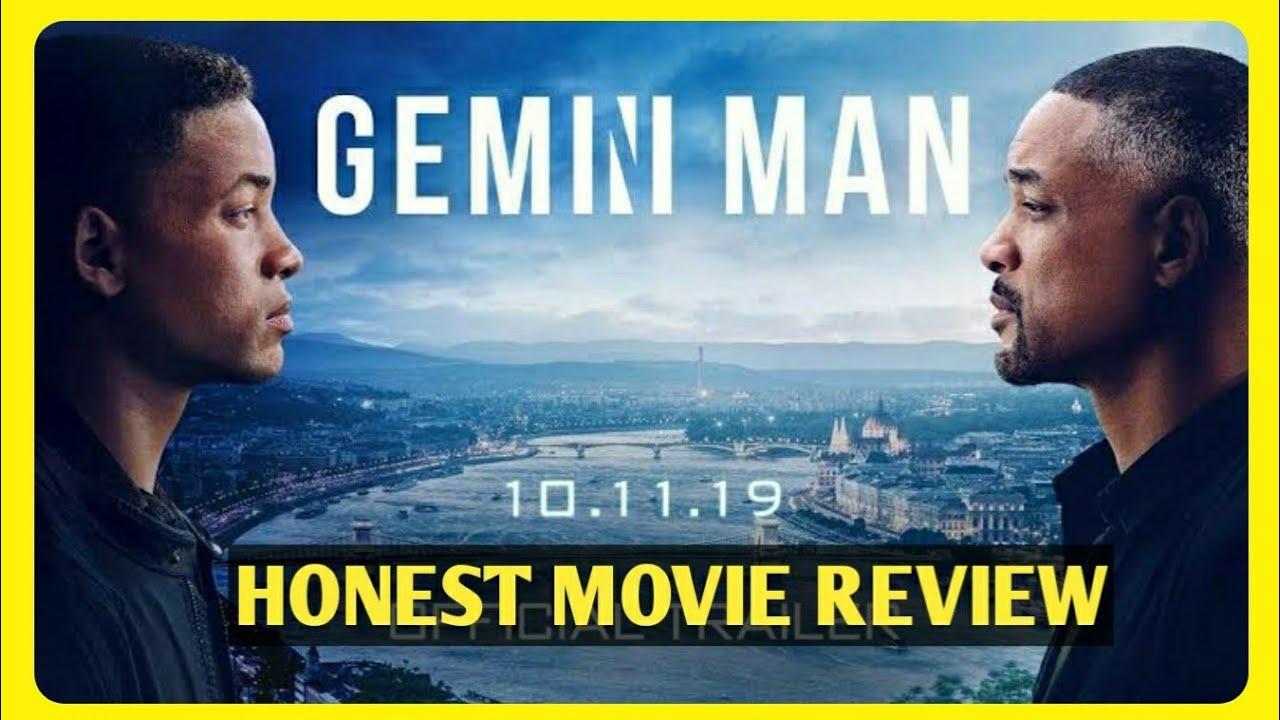 Gemini Man Box Office