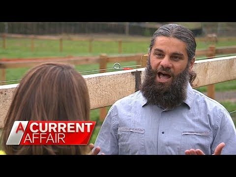 Islamic Charity Says It Doesn't Have To Obey The Law | A Current Affair Australia 2018