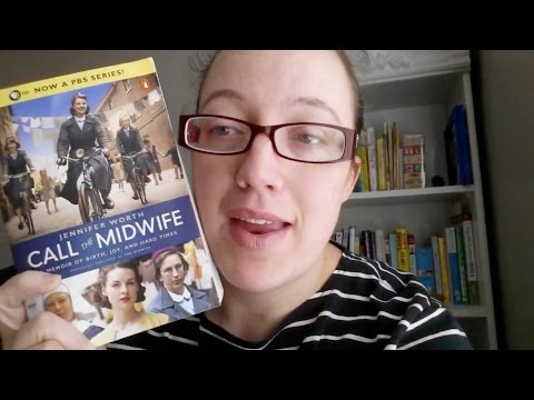 Call the Midwife { Book Review }