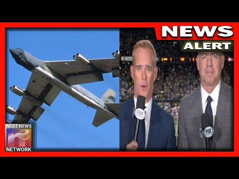 HOT MIC Catches NFL MOCKING the Military During Flyover at Sunday's Football Game