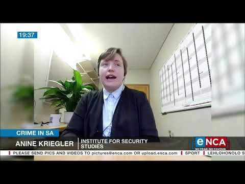 South Africans go big on home security