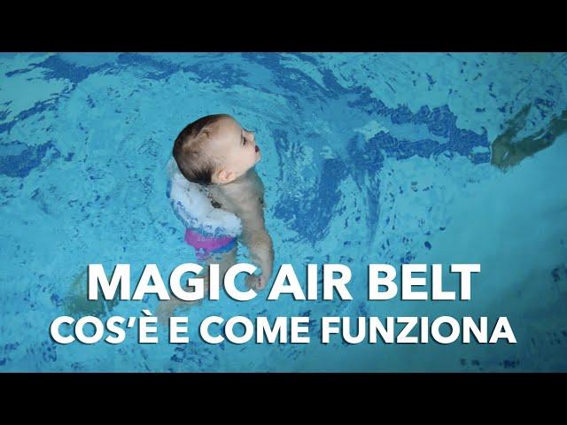 Magic Air Belt: come funziona?