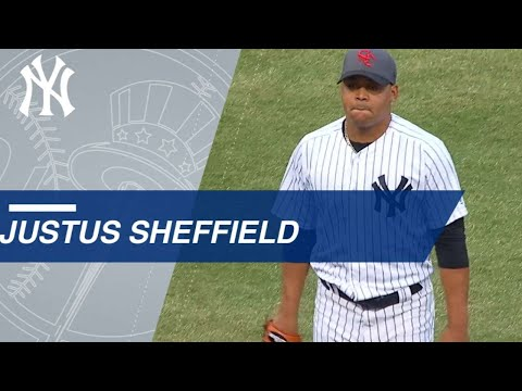 Top Prospects: Justus Sheffield, LHP, Yankees
