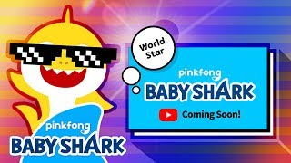 @Baby Shark Official Channel Open | Baby Shark | Baby Shark Remix |  Baby Shark Official