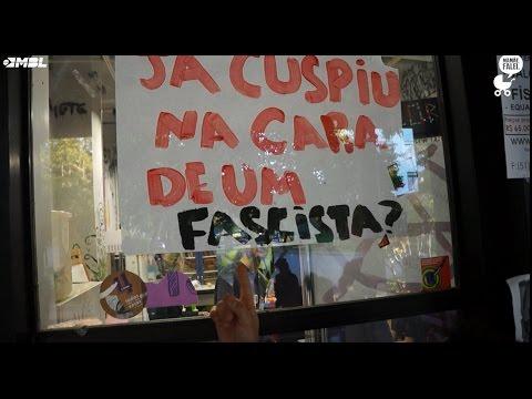 Fazendo Amigos na PUC Porto Alegre