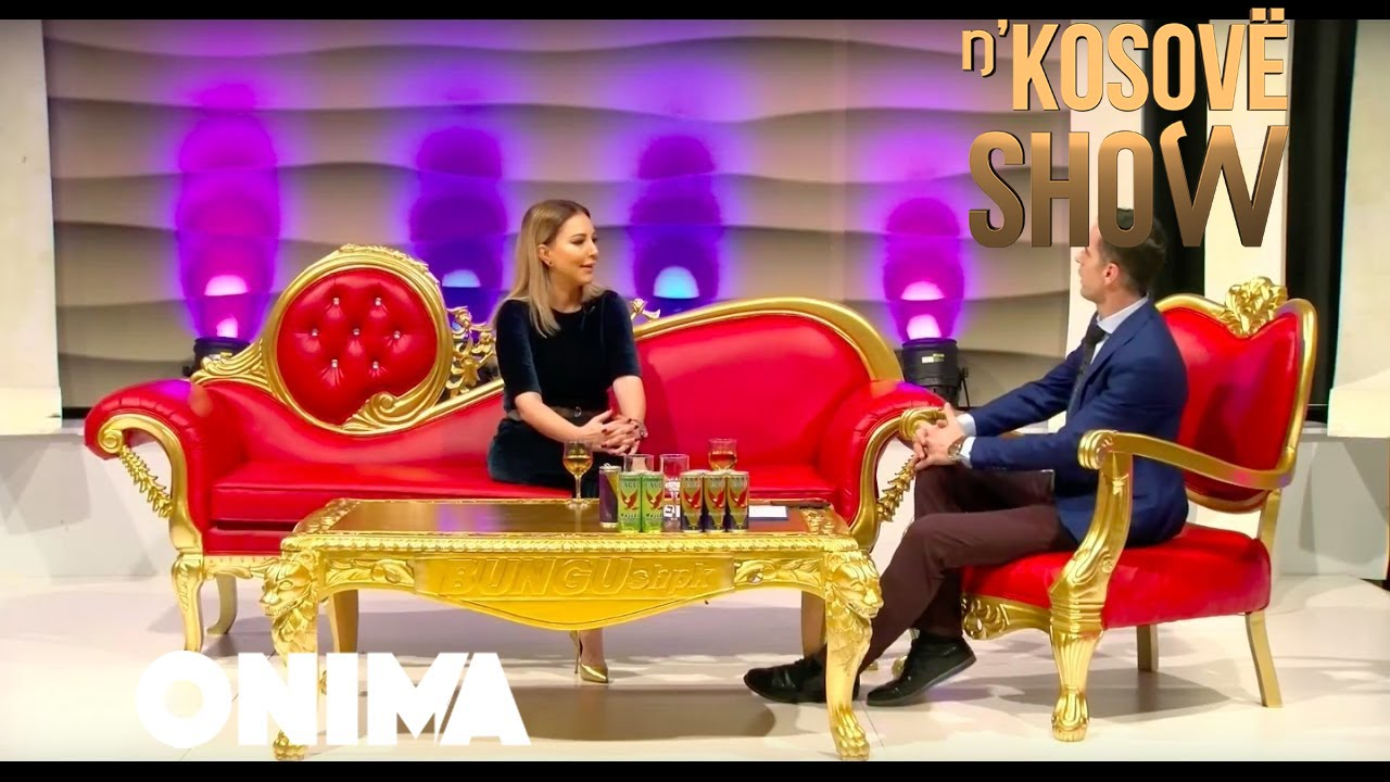 n'Kosove Show - Teuta Selimi, Ana Kabashi (Emisioni i plote)