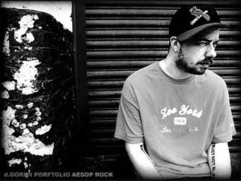 Aesop Rock - Pigs (With Lyrics)