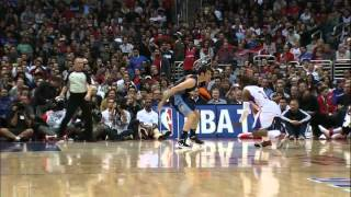 Chris Paul 2012 Mixtape CP3 LA Clippers