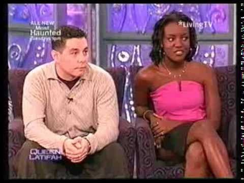 Interracial dating talk show