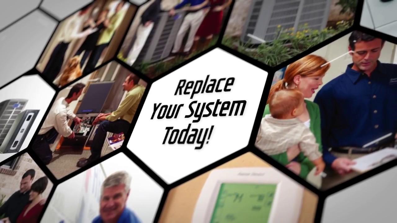 Coeur d\'Alene ID American Standard Dealers HVAC Dealers/HVAC Service ...
