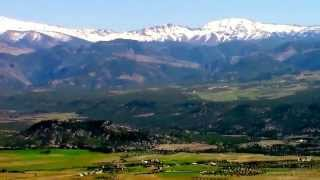 Hikers Paradise - Morocco HD 2014