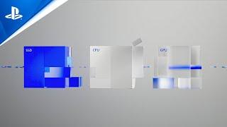 Integrated I/O | PS5