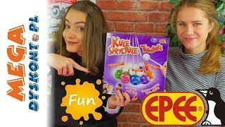 Kule Spryciule • Challenge: Monia i Agatka • gry dla dzieci • EPEE