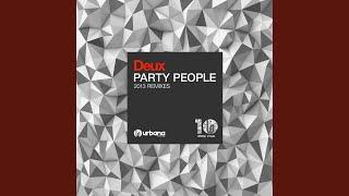 Party People (Belocca Remix)
