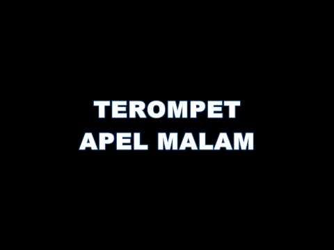 Terompet Apel Malam TNI