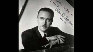 BALADA NO. 1 DE CHOPIN - CLAUDIO ARRAU