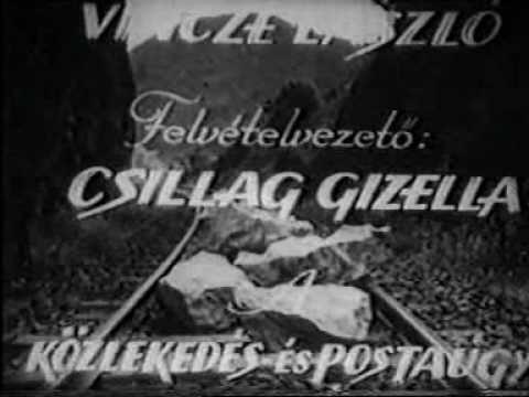 Eger- Szarvaskő vasútvonal 1959-ben, Szemed a pályán!