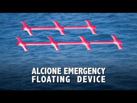 sistema di recupero di uomo a mare | manovra recupero uomo a mare | kit salvataggio barca