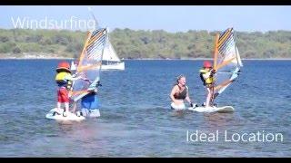 Windsurfing (4-7 years)
