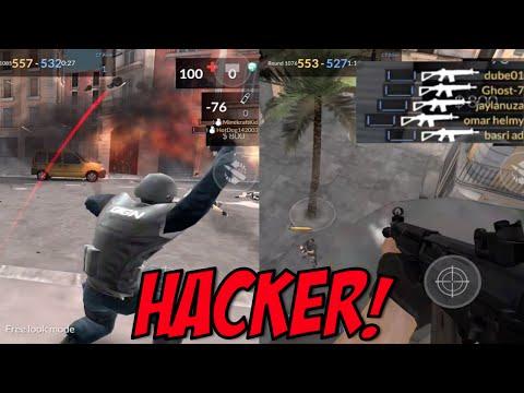 Generate Critical Ops HACKER! Pics