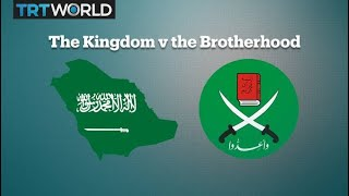 Saudi Arabia and the Muslim Brotherhood: from friendship to fallout