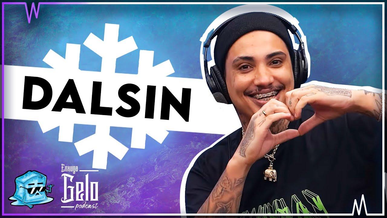 Download DALSIN - Enxuga Gelo #07