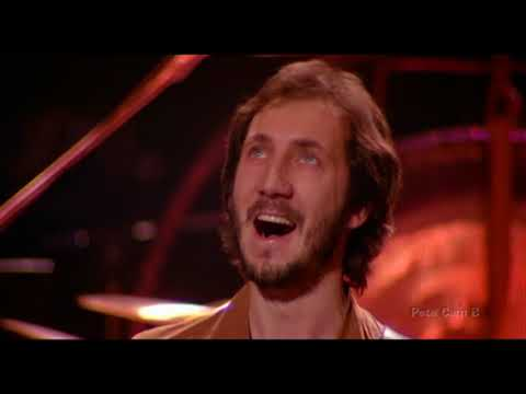 The Who - Won't Get Fooled Again (live) re-uploaded | My Cut