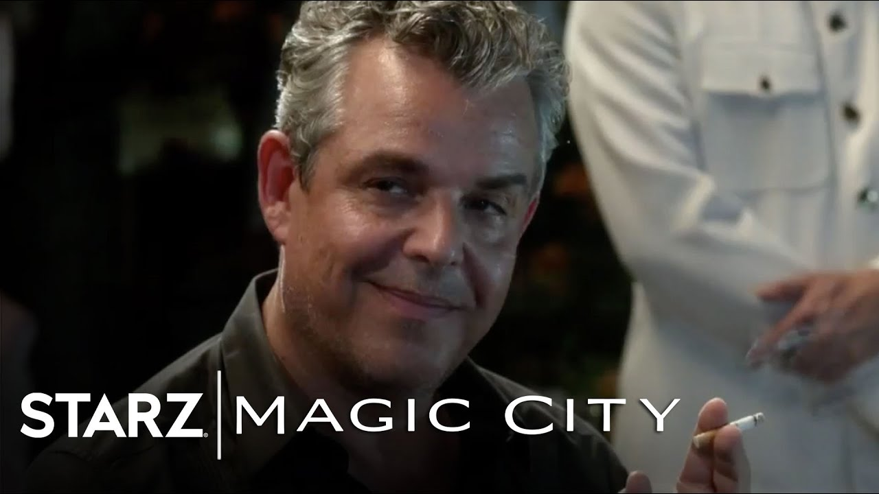 Download Magic City | Illegal Business (RED BAND VERSION) | STARZ
