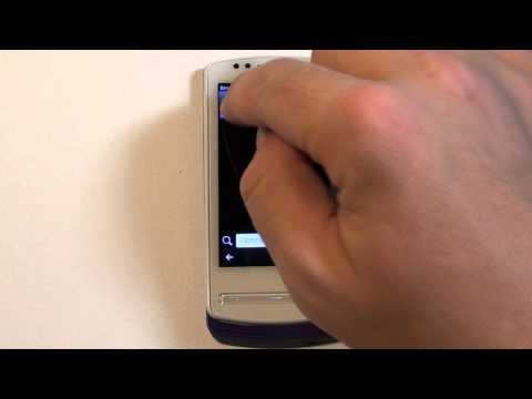 Nokia 700 - Pošijanje SMS sporočila