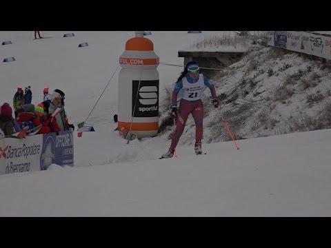 Bergamo Ski Tour 2017