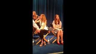 China Beach - 25th Anniversary Reunion - Paley Center Panel