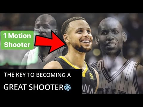 Only 1 Motion Shooters Can Become GREAT SHOOTERS?! **The Truth** | JP Productions