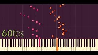 Prelude and Fugue No. 3, BWV 848 // J.S. BACH