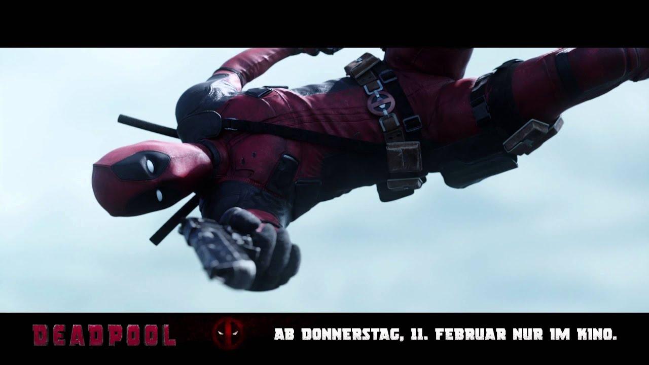 Deadpool Tv